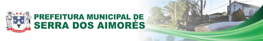 PMSA | Prefeitura de Serra dos Aimorés Minas Gerais